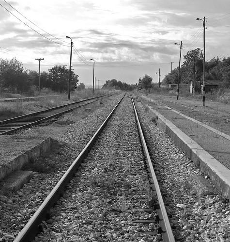 Επαναφέρεται επίσημα το θέμα της σιδηροδρομικής σύνδεσης της Δυτικής Ελλάδας.