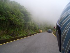 真是霧裡看路..