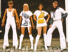 ABBA Gatinhas