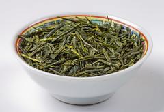 Green Tea Sencha 煎茶 2