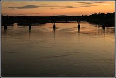 JMF120488 - Rio y puente de Ume (Suecia) (JMFontecha) Tags: viaje bridge rio puente agua sweden suecia viajeanordkapp