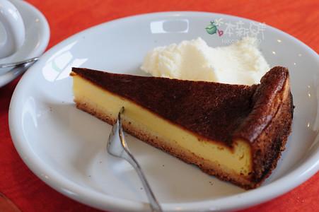 德國乳酪蛋糕