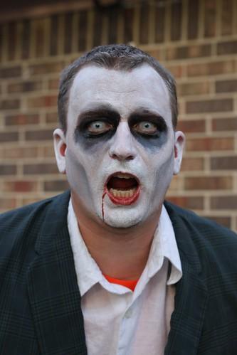 Living Dead Guy : fleegan.com