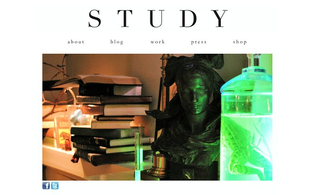 New STUDY Website