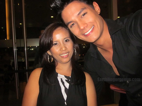 with Daniel Matsunaga