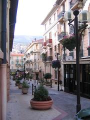 Street (RossM) Tags: monaco theworld