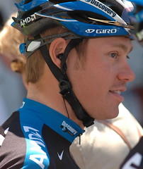 Tom Danielson, TdG '07 Stage 7