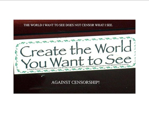 CREATE YOUR UNCENSORED WORLD