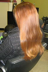 Before the Cut (joschmoblo) Tags: copyright me hair cut gone allrightsreserved 2007 locksoflove joschmoblo christinagnadinger