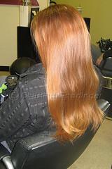 Before the Cut (joschmoblo) Tags: copyright me hair cut gone allrightsreserved 2007 locksoflove joschmoblo christinagnadinger