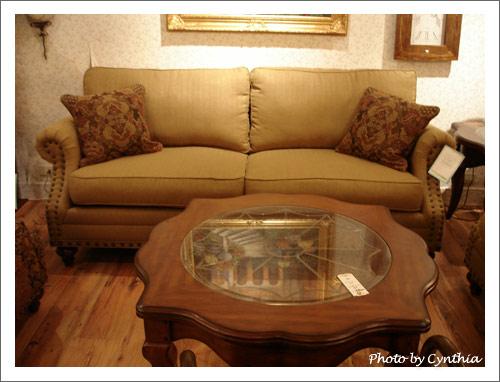 大峰家具-沙發4