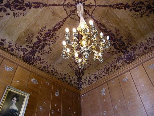 Crimea / Alupka / Vorontsov Palace ©  astique
