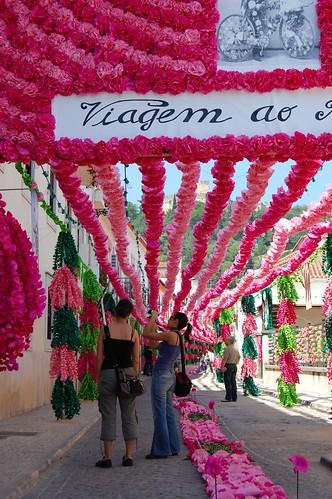 Tomar-Festa dos Tabuleiros 2007_106 by ernani balsa