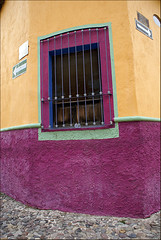 el pueblo ajijic - on the corner (uteart) Tags: corner mexico oneofakind painted jalisco explore ute adobe hagen myfave hacienda ajijic coloful abigfave anawesomeshot colorphotoaward isawyoufirst utehagen uteart villageajijicmexico explore071407