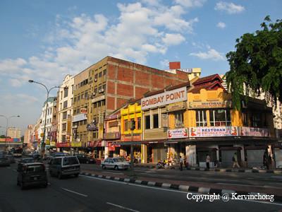 Tun-Sambatan-Road