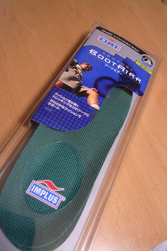 sole insole