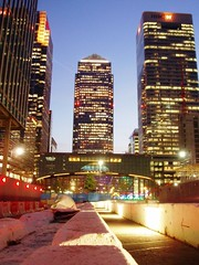 Picture of Locale Canary Wharf