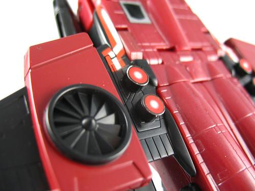 Botcon 2007 Thrust