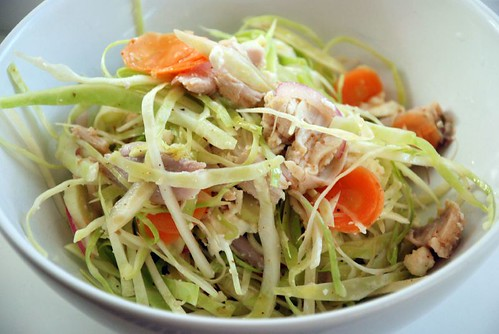 chicken slaw