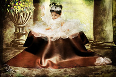 (mylaphotography) Tags: art leather painting bride digitalart manipulation cinema4d fantasy corel rahi childphotography jaber mylaphotography michiganstudiophotography fairytalephotography