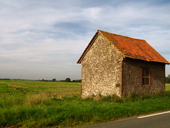Calais to Amiens - NW Of Amiens on the D933 2.JPG (Insta: @ablekay47) Tags: holiday france french nw amiens calais francais of d933