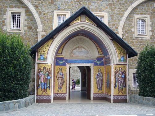 Kykko klooster