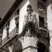 Investigacion en el palacio guevara ( Lorca ) por la S.E.I.P. y Leyenda sobre el Lugar.