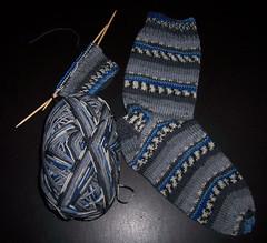 Online Sock