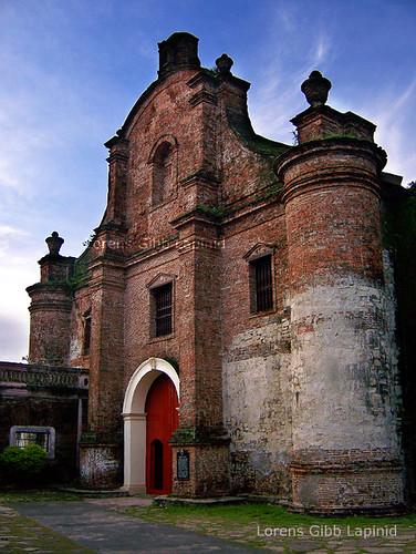 Nuestra Señora (Sta. Maria Church)