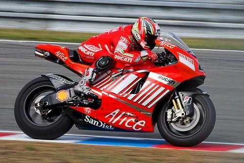 - MotoGP -