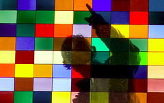 Richter window (Ralf Stockmann) Tags: color window silhouette cathedral cologne kln dome klnerdom colognecathedral gerhardrichter lm3 ralfstockmann lschmich lschmich2 lschmich4 lschmich5 lschmich6 lschmich7 lschmich8 behaltmich1 lschmich10 behaltmich2 lschmich9