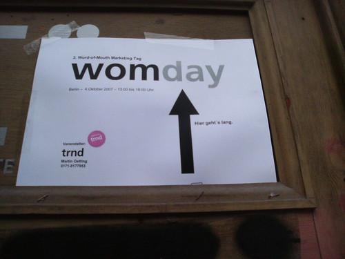 Womday
