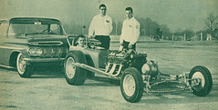 Audets Car Club (twm1340) Tags: chevrolet car club vintage camino pickup chevy pontiac elcamino 1959 dragster 1960 audets