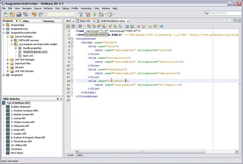 NetBeans_API_Part7