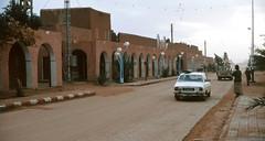 In Salah und Arak-Schlucht 1980 und 1990 - 26 (Manfred Lentz) Tags: sahara algeria desert oasis algerie 1980 1990 wüste oase insalah algerien