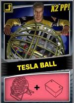 Все комбо карты Dead Rising 2 - где найти комбо карточку и компоненты для Tesla Ball