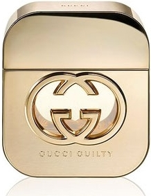 perfume - gucci