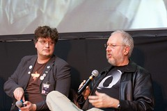 PPK and Douglas Crockford - Panel Discussion