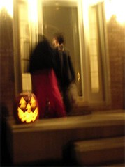 trick or treat (by: Jennifer Gansch, creative commons license)