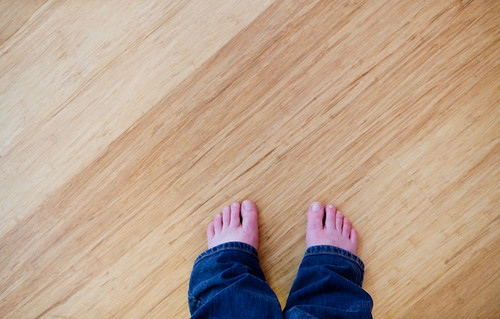 Floor Underfoot