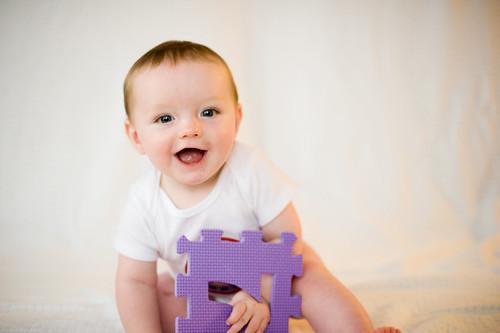Noah 7 Months 6