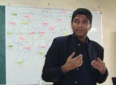 Gaurav Mishra NEN Workshop Social Networking Game