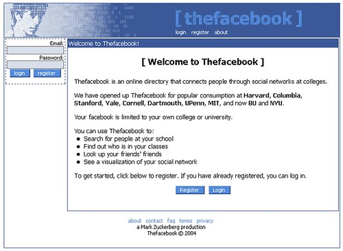 MySpace and Facebook: A Social Class Divide?