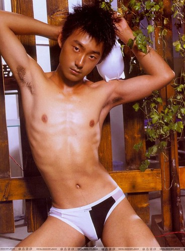 asian boy in bikini briefs. asian boy in bikini briefs