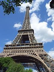 Eiffel Tower (sillie_R) Tags: paris eiffeltower toureiffel thechallengegame challengegamewinner lptowers