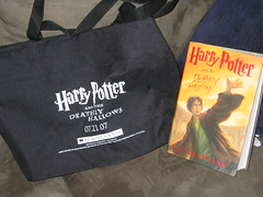 The book (and a free tote bag)