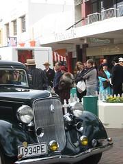 Napier Art Deco (seitznz) Tags: costumes newzealand art cars vintage jazz nz artdeco deco napier 30s 2007 decanted