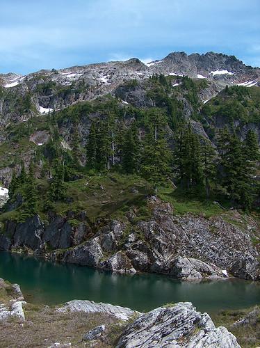 24-Mt Watson Upper Anderson Lake