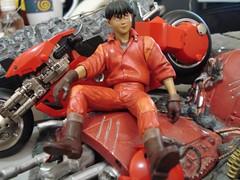 king of whatever (hugo!!) Tags: anime tokyo action ad figure motorcycle akira neo bandai kaneda 2019 powerbike