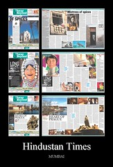 Cover Articles & Photos Recently Published in Hindustan Times